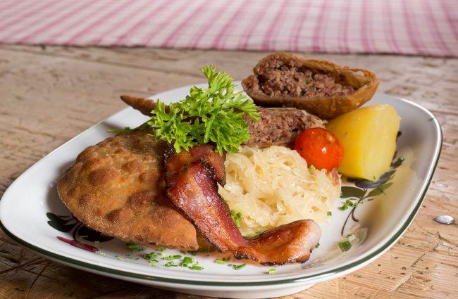 Speisen - Kulinarik | Oberhofalm in Filzmoos